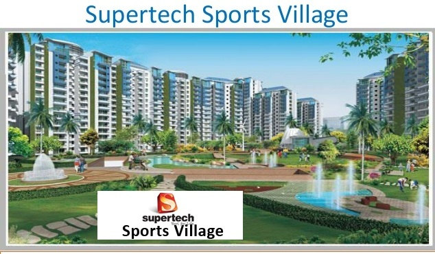 supertech-sports-village