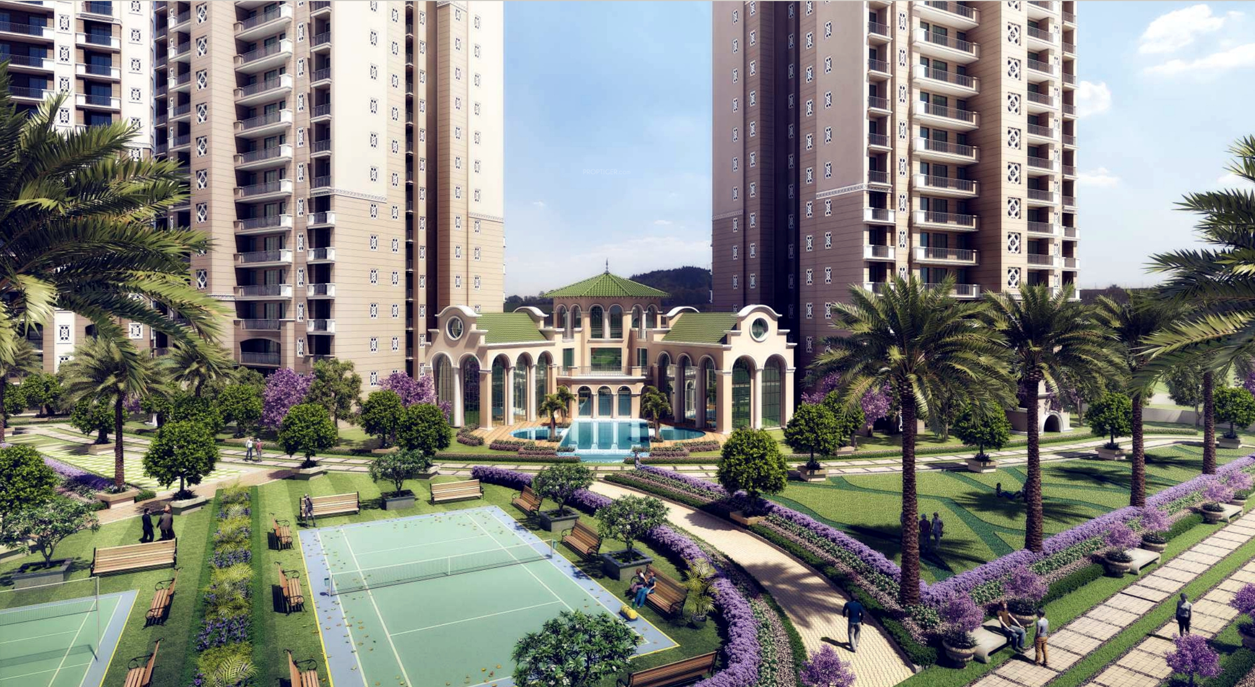 ATS Picturesque Reprieves Phase 2