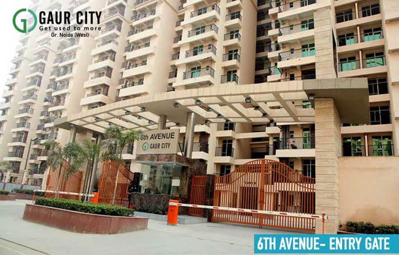 Gaur-City-6th-Avenue