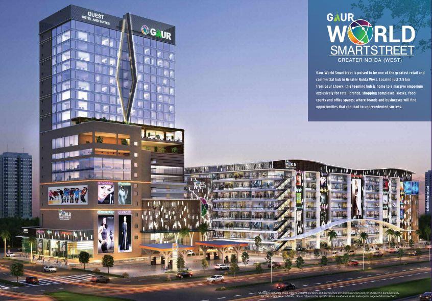 Gaur Street Smart2