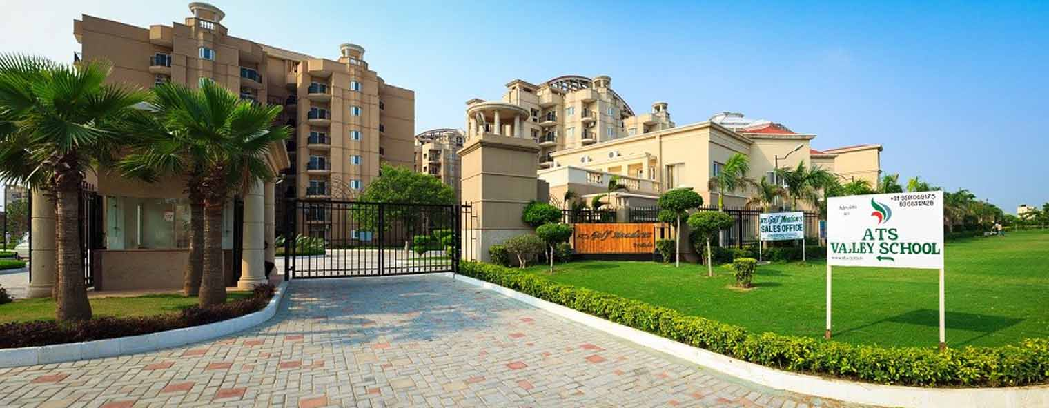 ATS Golf Meadows Prelude